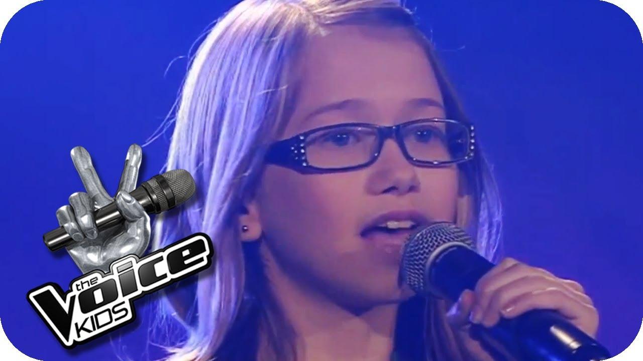 13 jähriges Mädchen sang das Lied von Whitney Houston besser als selbst die Sängerin