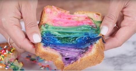 Rainbow Cheese erobert die Welt - oder lieber doch nicht?