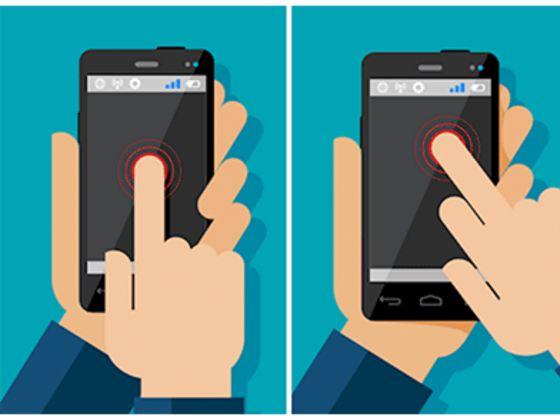 Was sagt deine Art dein Smartphone zu nutzen über deine Persönlichkeit aus?