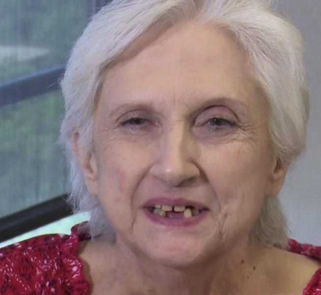 69-Jährige verzichtet auf Organ, um fremde Frau zu retten.