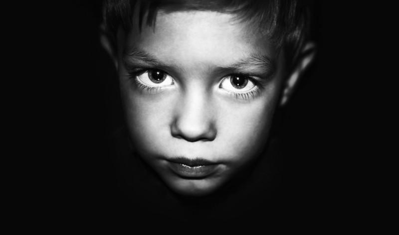 """""""Ich bin eine Schande"""": Traurige letzte Worte von 7-Jährigem."""