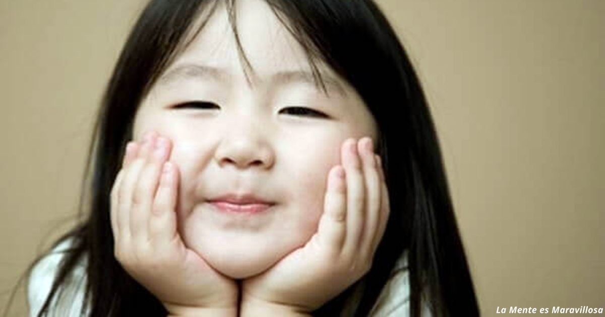 Man hält die japanischen Kinder nicht für hysterisch... Und warum?