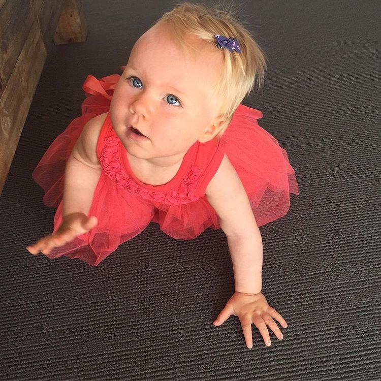 Zucker- und Milchverbot: 2-Jährige ist von Geburt an auf Diät!