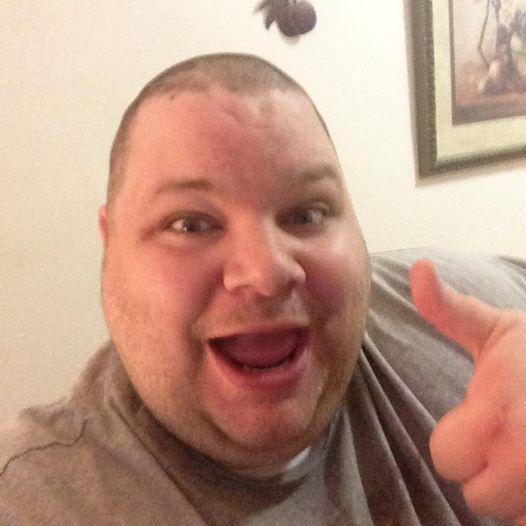 Riesen-Verwandlung: Mann nimmt ganze 208 kg ab.