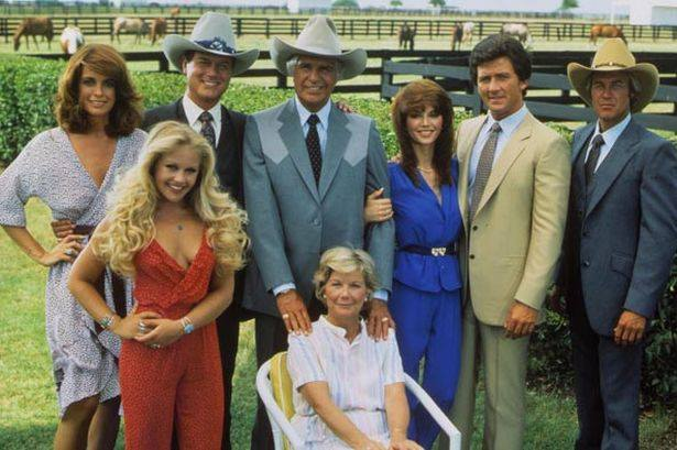 """Bobby aus """"Dallas"""" wird 69: So sieht er heute aus"""