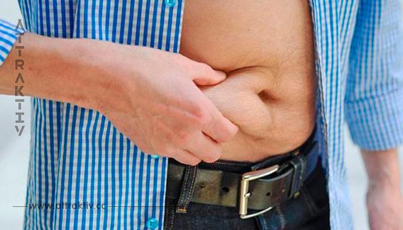 Bauchumfang reduzieren: So schmilzt das Fett weg