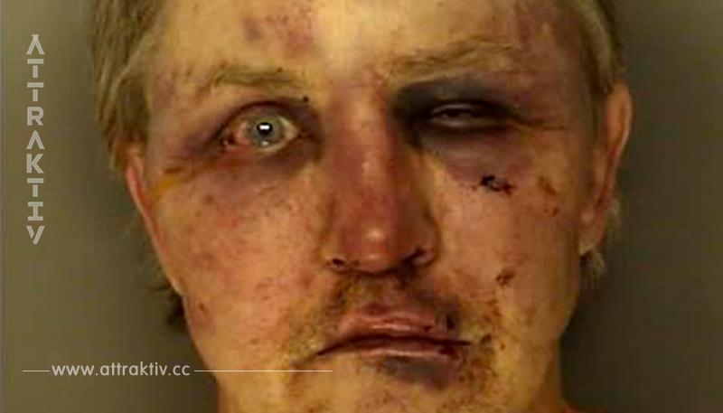 Dieser Mann hat mit seinen kranken Fingern ein Mädchen vergewaltigt. DAS passierte danach.