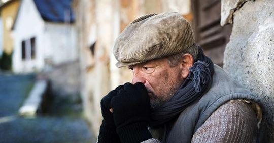 Steuern auf Rente ungerecht? Wenn es sogar ärmere Senioren trifft