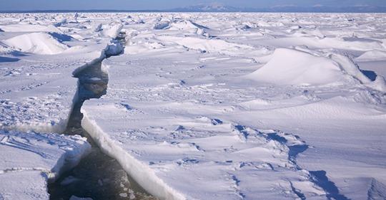 Antarktis: Trauriger Temperaturrekord schockt die ganze Welt