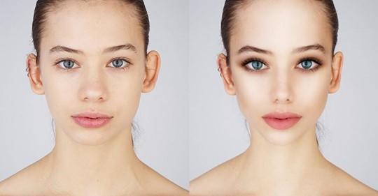 Fotograf lässt Teenager ihre Bilder selbst bearbeiten - und nennt das Ergebnis 'beängstigend'