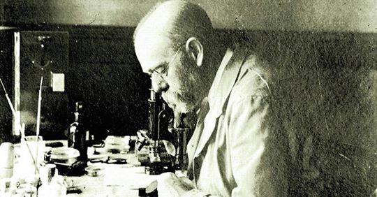 Robert Koch: Der Mann, der Krankheiten die Geister austrieb