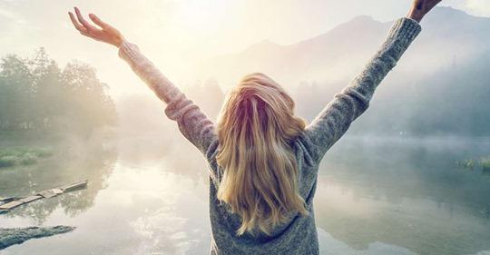 5 positive Dinge, die wir der Corona Krise abgewinnen können