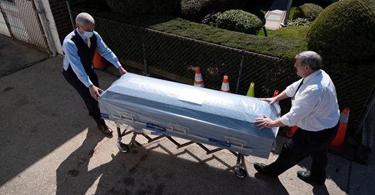 Teenager stirbt in den USA an Covid-19 - davor wurde ihm Behandlung verweigert