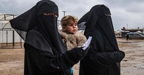 Bericht: Türkei schiebt IS Anhängerinnen nach Deutschland ab