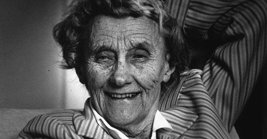 Astrid Lindgren – Heldin meiner Kindheit, Vorbild fürs ganze Leben Vor 75 Jahren erschien das erste Pippi