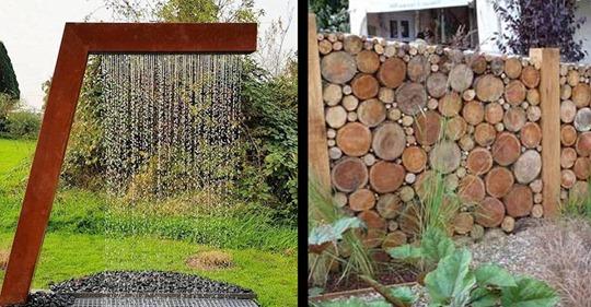 14 Ideen Fur Schallschutz Und Sichtschutz Im Garten