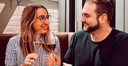 Hochzeit auf den ersten Blick Ein Jahr nach der Kuppelshow: Melissa und Philipp bekommen ein Baby