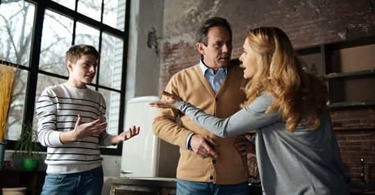 Charakterentwicklung Psychologen bestätigen: Freche Kinder verdienen später mehr