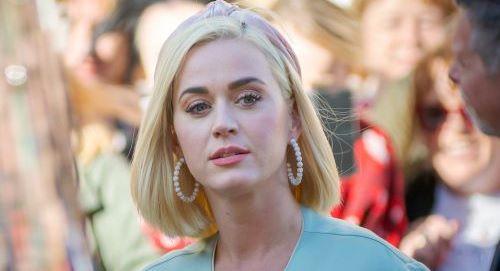 Katy Perry Angst um ihr Baby! Ein Stalker macht ihr das Leben zur Hölle