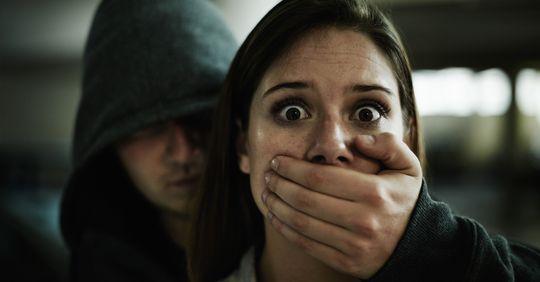 Mutiges Eingreifen Schwestern retten Mädchen aus Fängen eines Entführers