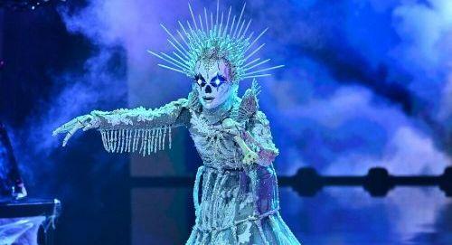 The Masked Singer Als Skelett: Sarah Lombardi gewinnt das Finale