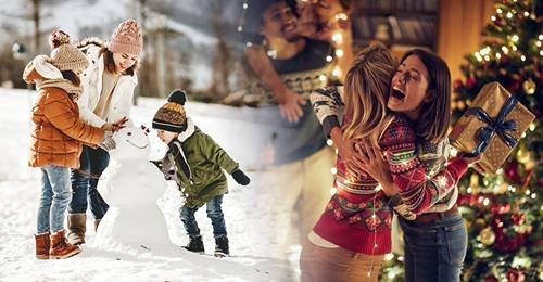 Wetter in Deutschland Chancen auf weiße Weihnacht deutlich gestiegen