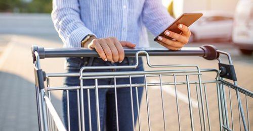 Aus für Münze und Einkaufs-Chip Aldi, Rewe, Lidl & Co.: Wie werden Einkaufswagen zukünftig entsperrt?