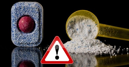 Spülmaschinentabs Stiftung Warentest: Diese Produkte schaden Geschirr und Spülmaschine