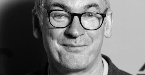 Paul Ritter (†54) Britischer Schauspieler an Hirntumor gestorben
