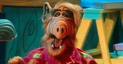 Alf  zurück im TV - Melmacs berühmtester Alien wieder im deutschen Fernsehen