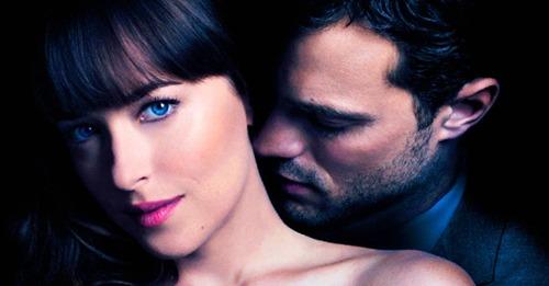 Fifty Shades of Grey: Nachschub für Filmfans? Neues Buch hat Veröffentlichungsdatum