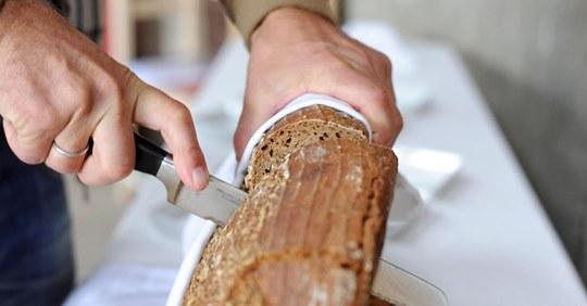 Warum vertragen so viele Menschen kein Brot mehr?