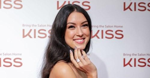 Ex-GNTM-Model Rebecca Mir Das Baby ist da! Sie ist Mama geworden