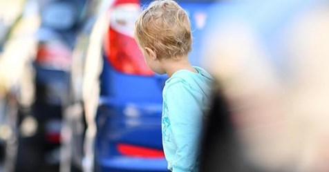 Ein Haar überführte ihn: 86-Jähriger soll Vierjährige überfahren haben