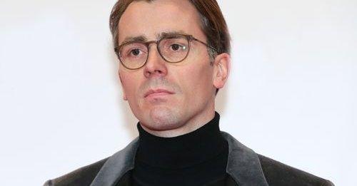 TV-Arzt Dr. Johannes Wimmer Nach dem Tod von Tochter Maximilia:  Kein leichter Vatertag