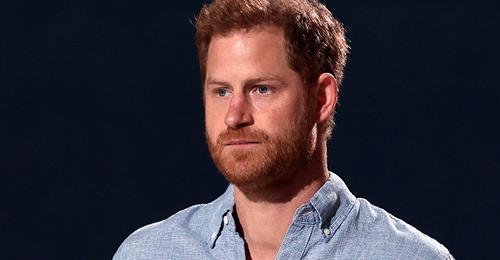 Prinz Harry Tränen, Drama, Emotionen: Der Trailer zu seiner neuen Sendung hat es in sich!