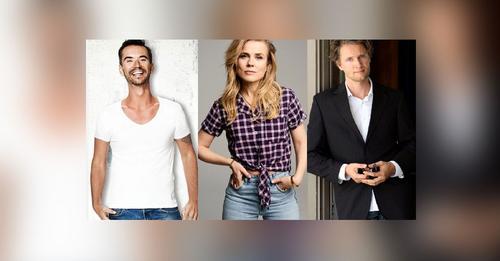 Florian Silbereisen, Ilse DeLange & Toby Gad RTL verkündet offiziell: Das ist die neue DSDS-Jury