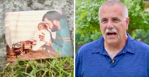 Vater gibt Baby zur Adoption frei und erfährt Jahrzehnte später, dass sie sich schon seit Jahren kennen