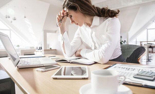 PMS und Stress