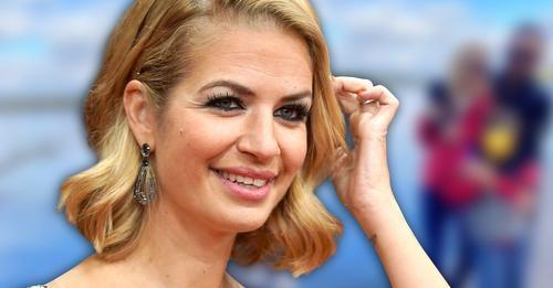 GZSZ-Star Susan Sideropoulos 'Ich bin ganz selbstverständlich Jüdin und will, dass es meinen Kindern auch so geht'