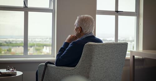 Unheimlicher Fund Rentner lag acht Jahre lang tot in seiner Wohnung